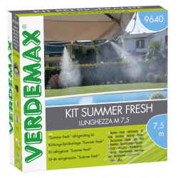 KIT SUMMER FRESH