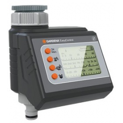Computer per Irrigaz.  mod. EasyControl