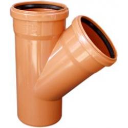 BRAGA FOGNATURA PVC