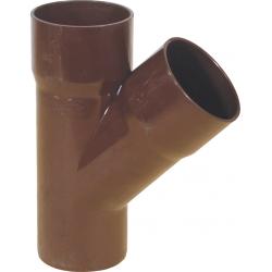 BRAGHE PER CALATE PVC MARRONE